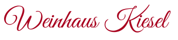 WEINHAUS KIESEL-Logo